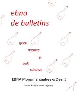 EBNA Monumentaalreeks Deel 3