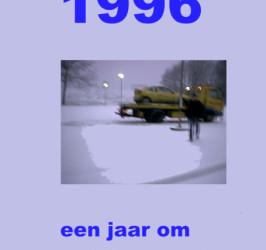 1996 Een jaar om ooit te vergeten